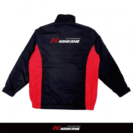 Nankang Outwear Size:M